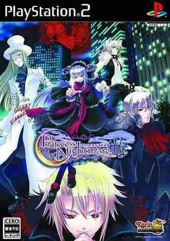 Descargar Princess Nightmare [JAP] por Torrent